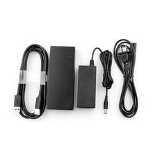 Kinect 2,0 сенсор адаптер переменного тока для Microsoft Xbox One Slim/X консоль питания для Windows 8 10 PC сенсор Kinect адаптеры