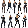 Hot Cosplay Miraculous Adrien Agreste Cat Noir Cosplay Costume Men Clothing Outfit women sexy cosplay