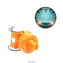 """Пластиковый 3/"""" Регулируемый шариковый плоский вентилятор, полный конусный зажим, распылитель, полив, орошение, непосредственно Соединительный шаровой наконечник распылителя"""