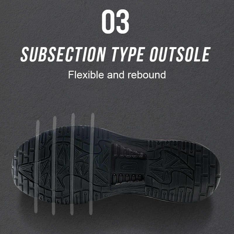 ONEMIX 2019 وسادة هوائية أحذية رياضية للرجال احذية الجري النساء أحذية للمشي امتصاص الصدمات في الهواء الطلق المدربين المشي حذاء تنس