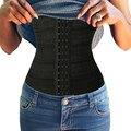Poliéster Entrenador Cintura de Cincher Underbust Corsé Que Adelgaza Tummy Control de Faja Cinturón Para Las Mujeres, altura 25 cm, Tamaño SL