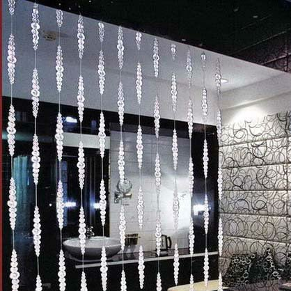 Curtains Ideas bead curtain room divider : Aliexpress.com : Buy 20 Strands/lot, Crystal Beaded Strands ...