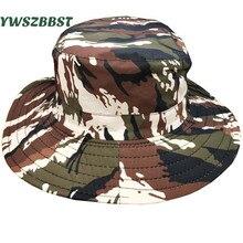 Baby Hat Spring Summer Children Sunhat Boys Sun Hat Kids Breathable Fisherman Hat Girls Sunscreen Caps Women Men Camo Basin Hat