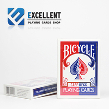 [EPCS] Gaff Effect Bicycle bike collection card special brand magic props Magic DecK Props