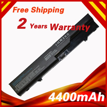 4400mAh 6 cell Battery For HP ProBook 4320 4320s 4321 4321s 4420t 4325s 4420s 4425s 4520s