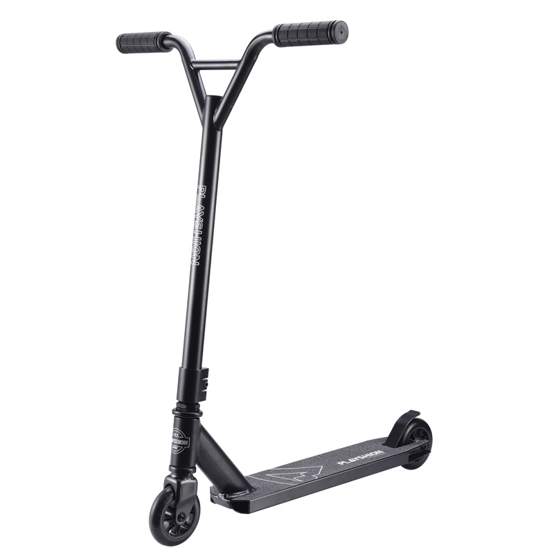 Pro Stunt Scooters With Metal Core Wheels (33 Tall) Professional Extreme Scooter Freestyle Scooter 2015 new design freestyle stunt scooter in hot selling