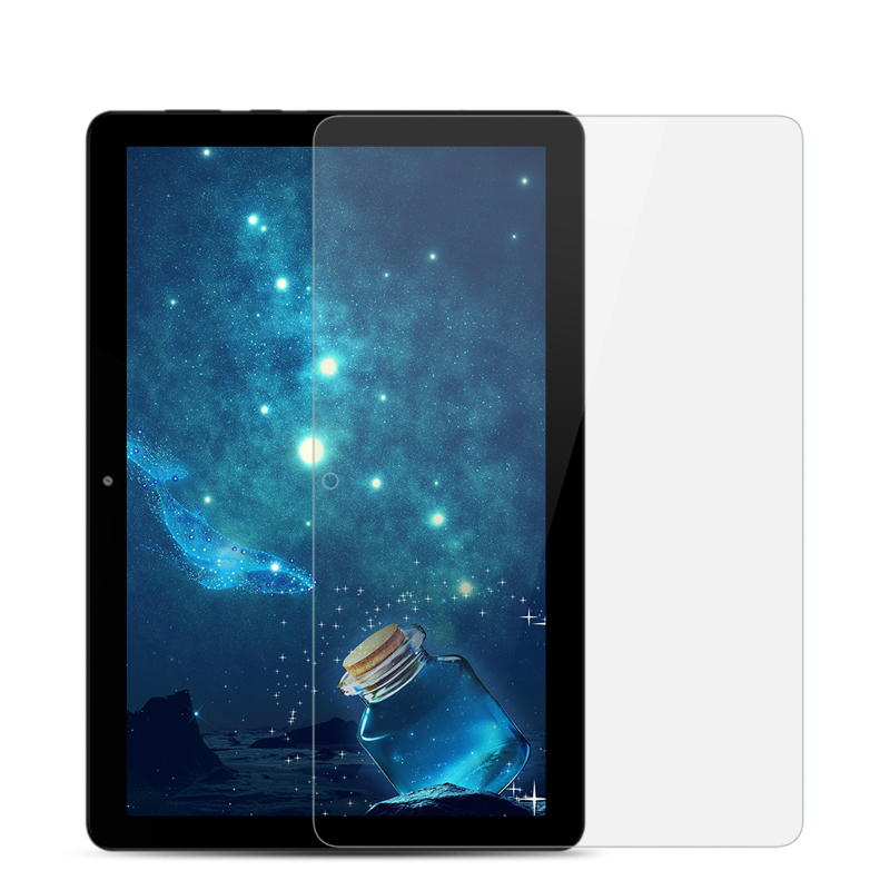 Glass Screen-Protector Mediapad T5 Huawei M3-Lite for Flim 8 10-Pro 10-C5 10-T3 M5