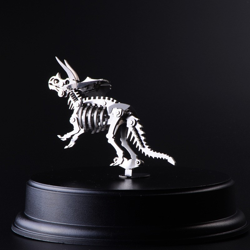 3D-Metal-Puzzle-Assembling-Triceratops-Detachable-Model-Jurassic-Park-Dinosaur-Originality-Toys-For-Kids-Creative-Present-TK0136 (2)