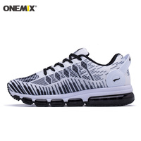 Men Running Shoes For Women Black White Cushion Shox Athletic Trainers Music III Sports Max Breathable