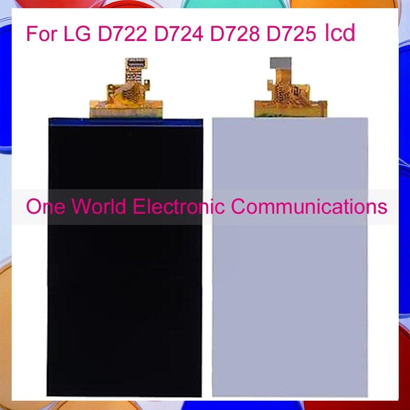 5 0 Tested High Quality For LG G3 mini G3s D722 D724 D728 D725 LCD Display