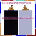 """5.0 """"prueba de la alta calidad para lg g3 mini g3s d722 d724 d728 d725 pantalla lcd monitor de panel [Código de seguimiento] [envío Libre]"""