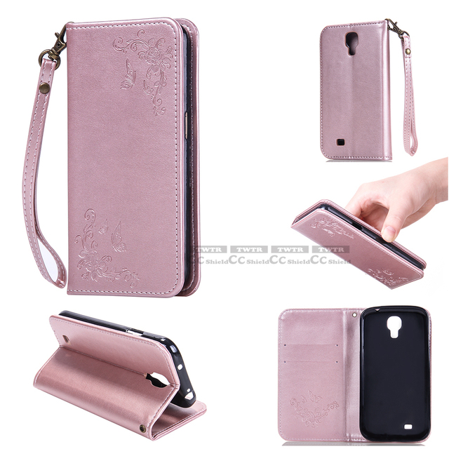 Flip Case for Samsung S4 mini S 4 mini S4mini Duos 4mini Case Phone Leather Cover for Samsung GT-i9190 GT-i9192 GT-i9195 S890L