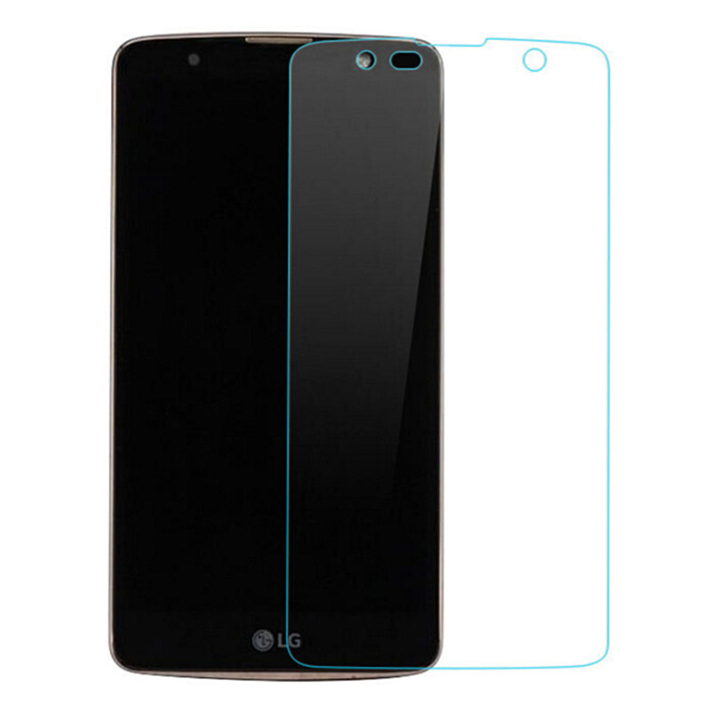 9H Premium Tempered Glass For <font><b>LG</b></font> <font><b>K11</b></font> K12 K535 <font><b>Screen</b></font> <font><b>Protector</b></font> Toughened Protective Film Guard image