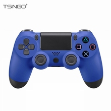 TSINGO For Sony PS4 TV Video Game Console USB Wired Gamepad Controller For Sony PlayStation4 Joystick Gamepads With 2.2M Cable