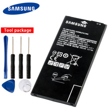 Original Samsung EB-BG610ABE Battery For GALAXY ON7 G6100 J7 2016 Edition 3300mAh