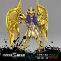 =IN STOCK=Great Toys GT Saint Seiya Scropio Milo Scropion SOG Myth Cloth Ex Myth Cloth Soul of Gold EX Figure toys Action Figure