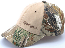 5pcs the new bionic camouflage color Remington baseball cap old fishing hunting fans baseball cap