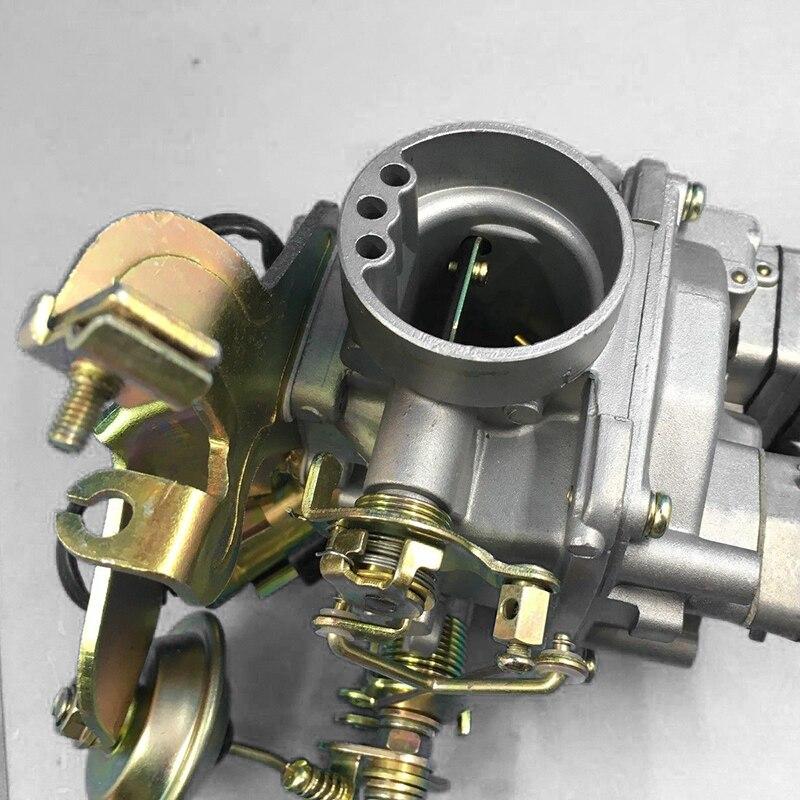 Carburateur Fit Pour S. uzuki SJ410 F10A 465Q ST100 Samurai Jimny Super Cray Sierra Mini Fourgonnettes Et Vus Avec F10A/ST Moteurs