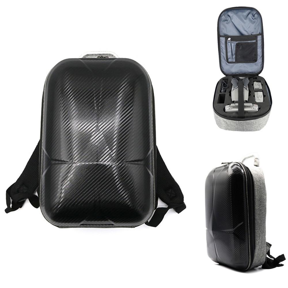 Drone Hard Shell Carrying Backpack bag Waterproof Anti-Shock Case For DJI Mavic 2 Pro 20J Drop Shipping