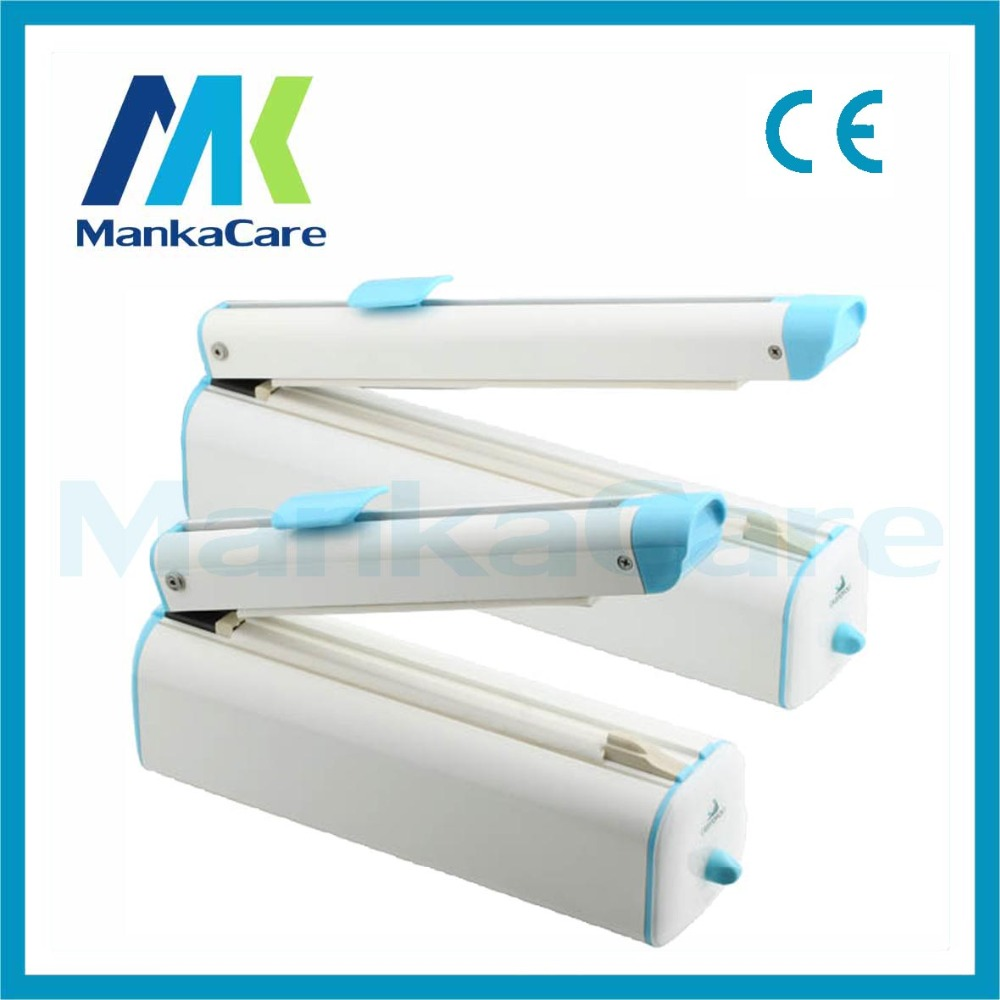 Manka Care-Sella I-20C-machine à sceller Sella I sac en plastique scellant à chaleur scellant à impulsion dentaire médical/dentaire/clinique/hôpital/laboratoire