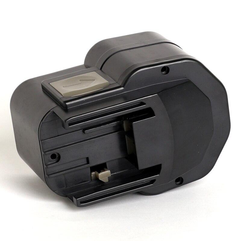 Pour Atlas Copco 12 V 3500 mAh batterie de l'outil électrique B12 BF12 BX12 bxl12 MXS12 MX12