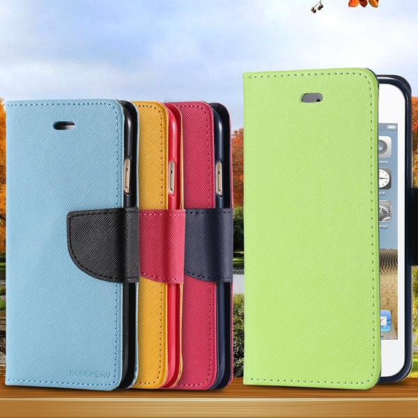 New Luxury PU Leather Wallet Case For font b iphone b font 5 5S SE 5G