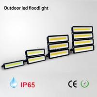 Led Flood Light 50W 100W 150W 200W Led Spotlight Outdoor 220V 240V Waterproof Ip65 Floodlights Led Projector Light