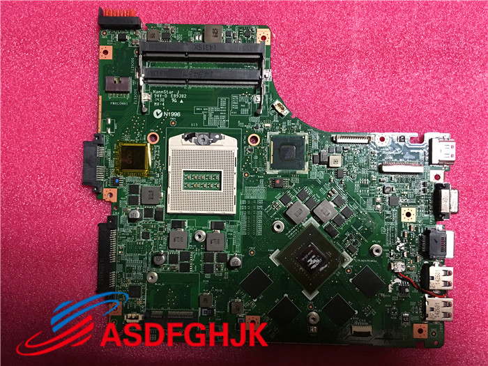 MS-1492 For MSI Ge40 Laptop Motherboard WITH GTX850M  Ms-14921 MS14921 100% TESED OK