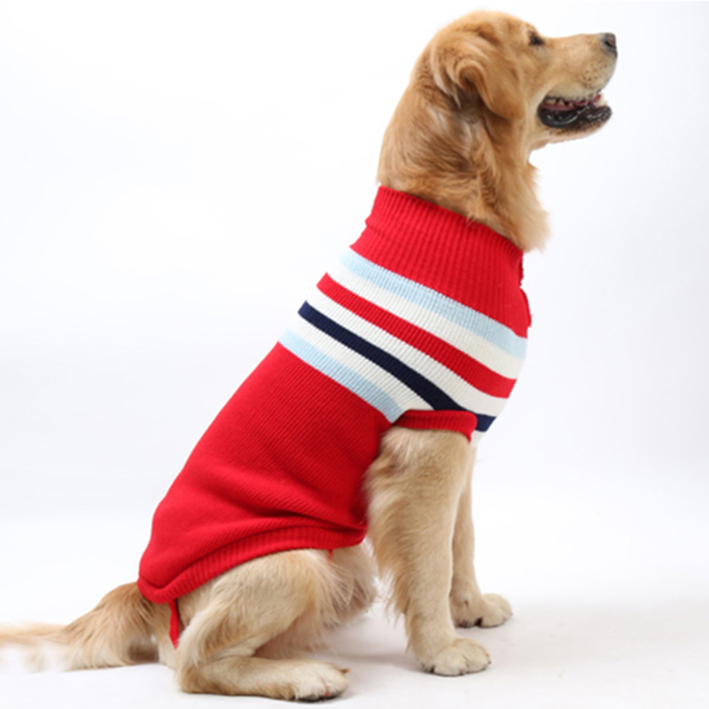 Winter Sweater for Dogs