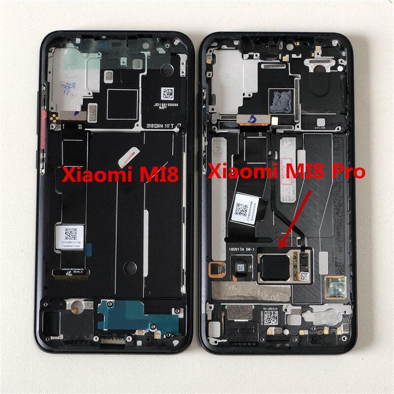Xiaomi discount Mi8 with 1