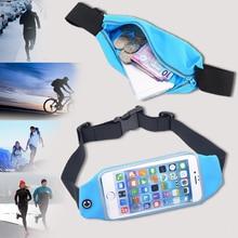 For Xiaomi mi5 mi 5 4 mi4i mi4s Case Universal 4.7-5.5 Waist Bag Cover Phone xiomi xaomi mi5 Capa Waterproof Sport Running Pouch