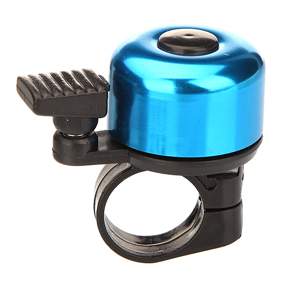 Aluminum Alloy Loud Sound MTB Road Mountain Bicycle Bell Handlebar Safety Metal Ring Environmental Bike Cycling Horn 4 Colors
