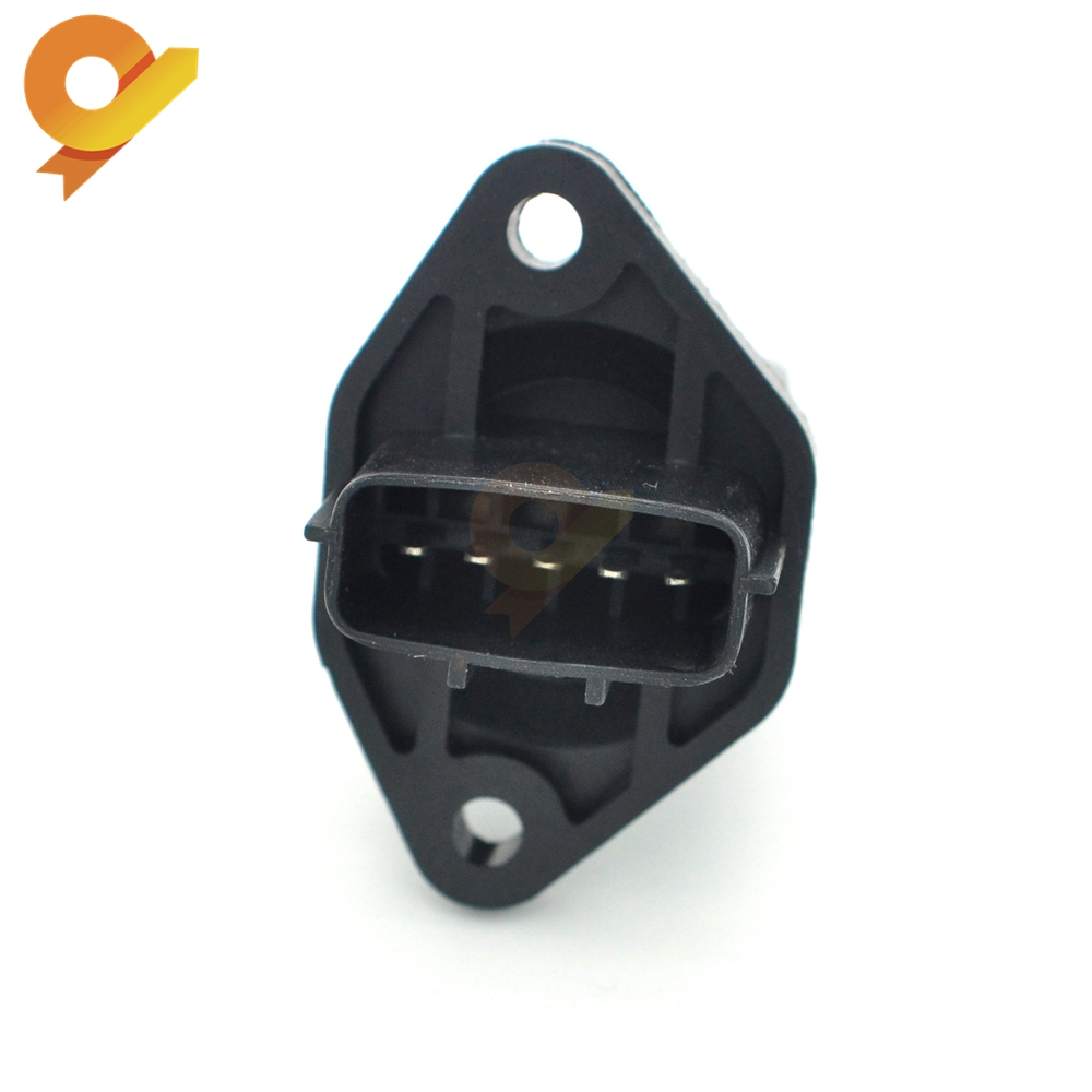 Air Flow Meter Sensor MAF For Nissan Sunny UA-FB15 Almera Avenir Expert Primera Pulsar Sentra N16 B15 22680-AU300 0280218117 carburetor carb for nissan a12 cherry pulsar vanette truck datsun sunny b210 pulsar truck 16010 h1602 16010h1602 16010 h1602