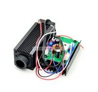 2,4 W 2400 mW 808nm инфракрасный Фокусируемый лазерный диодный модуль