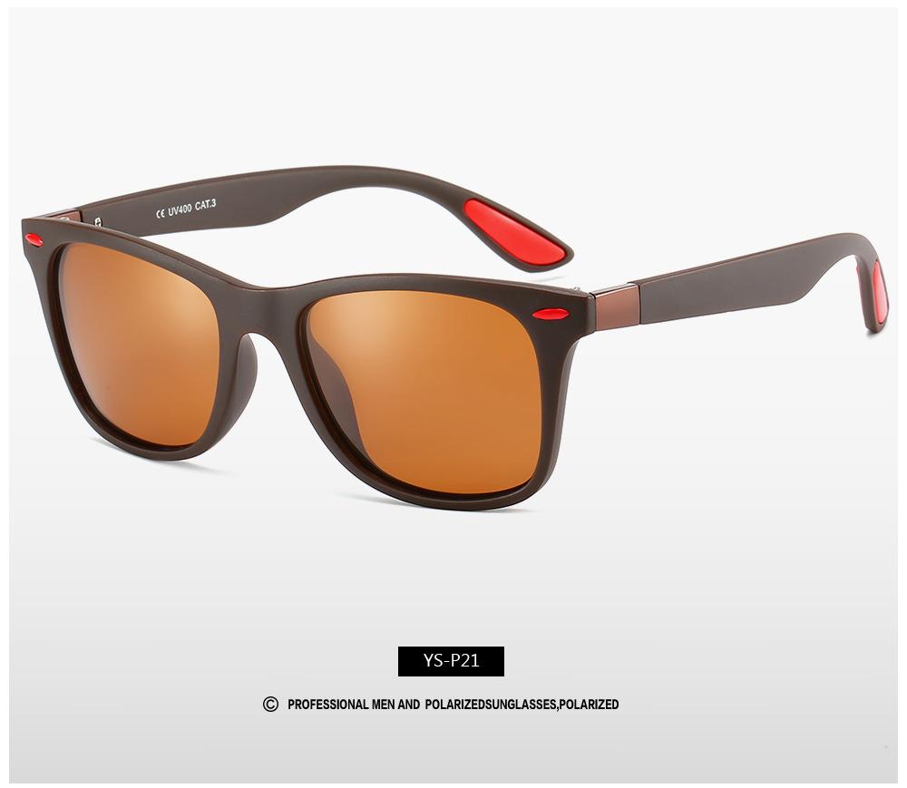 DJXFZLO Gafas de sol polarizadas 17