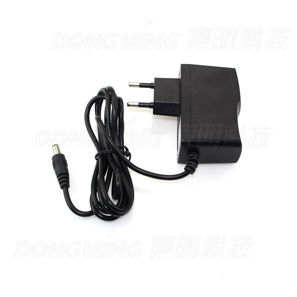 Free Shipping 12W LED Dirver DC12V 1A Adapter AC100-240V Power Supply With AU/US/EU plug For LED Strip Light