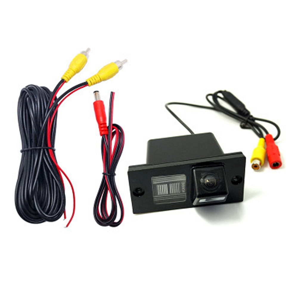 Image 5 - 170 Degree Wide Angle Night Vision HD CMOS Car Rear View Camera Recorder For Hyundai H1 2008 2019 Auto Reverse Parking Camera-in Vehicle Camera from Automobiles & Motorcycles
