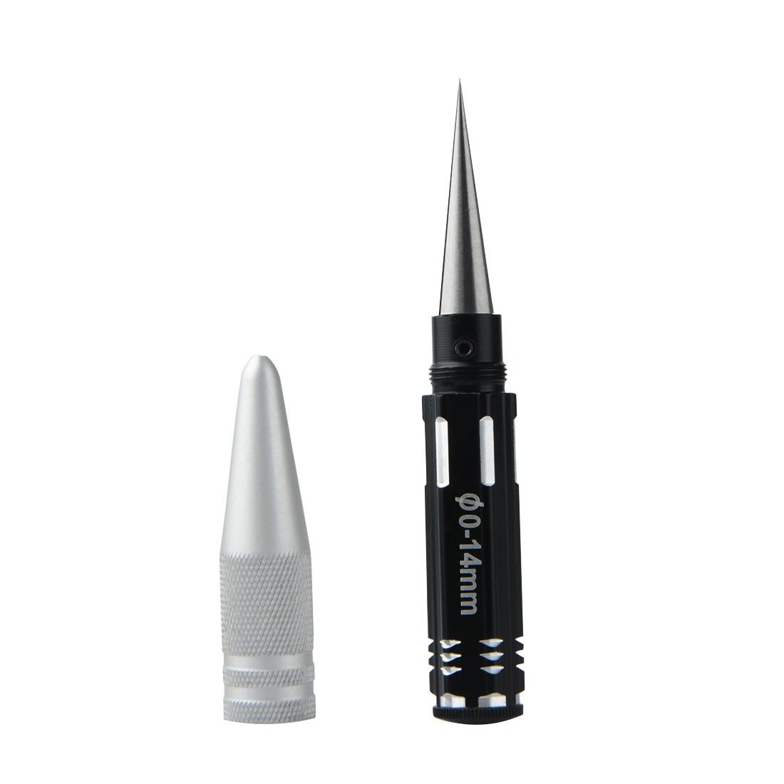 Universal  0-14mm Steel Hole Expanding/Opener Drill Bit Professional Reamer Installation Kit Model Tools P0.1