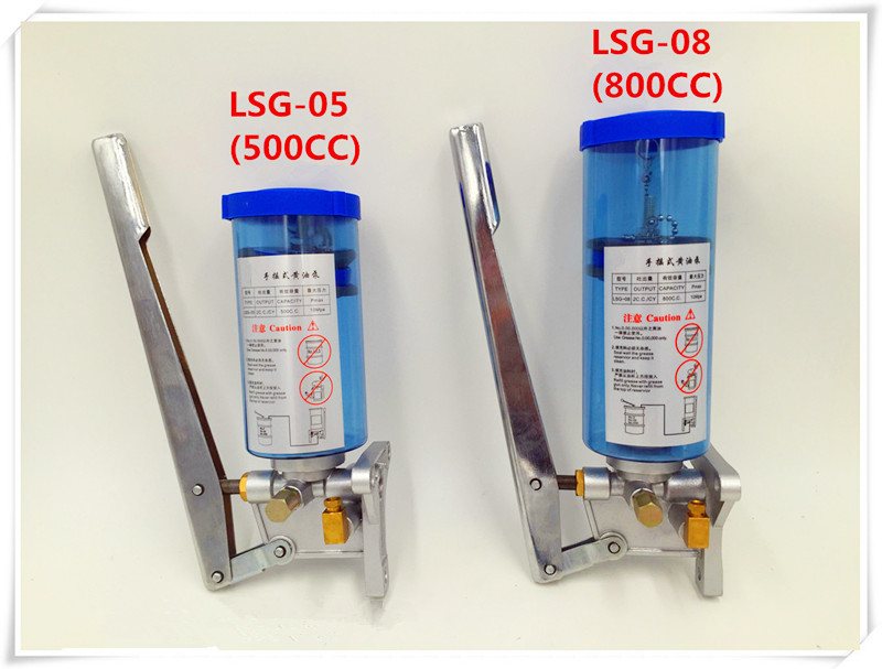 Unidad de lubricacion