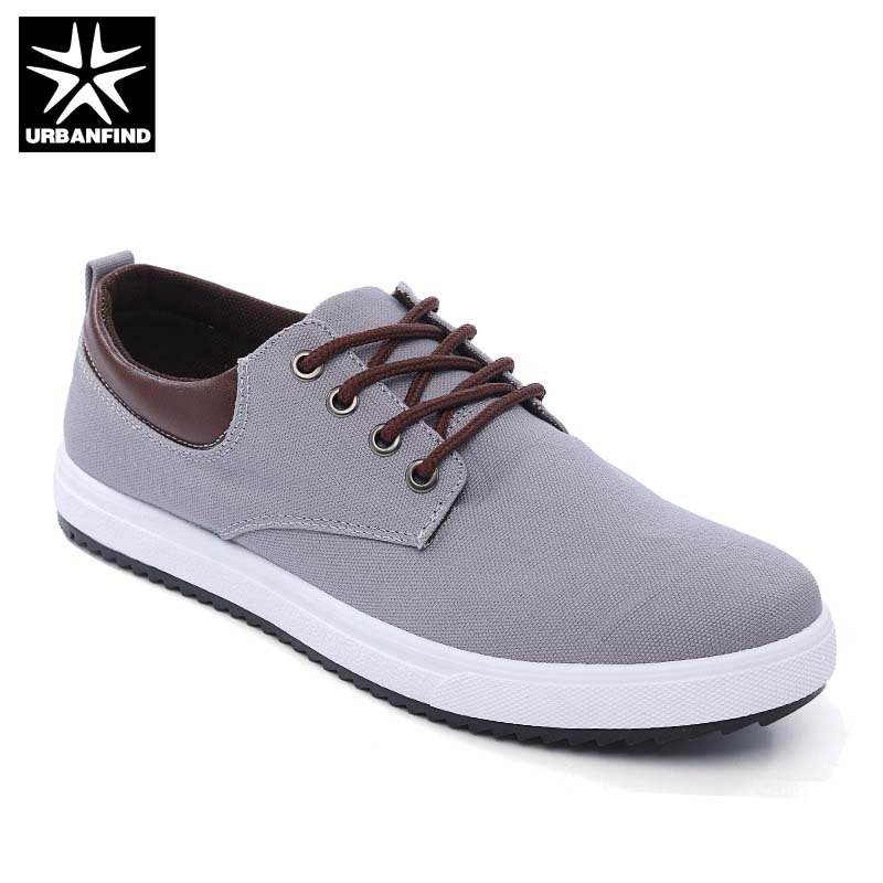 Breathable Casual Men Summer Canvas Shoes Big Size 39-45 Patchwork Design Boys Leisure Lace-up Flats Black Blue Grey 2017 patchwork lace up rubber sole canvas shoes breathable super leisure women casual shoes with flats student shoes rm 05