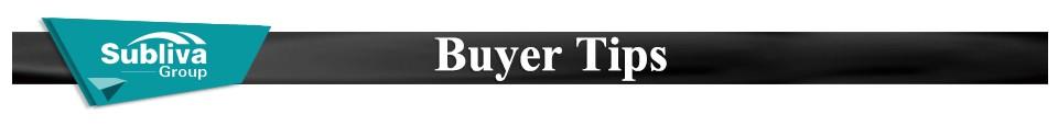 4-7 .buyer Tips