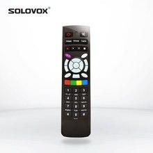 SOLOVOX V9S Uzaktan Kumanda için geçerli SOLOVOX OPENBOX VONTAR marka V9S için Uygun SMBOX SM9
