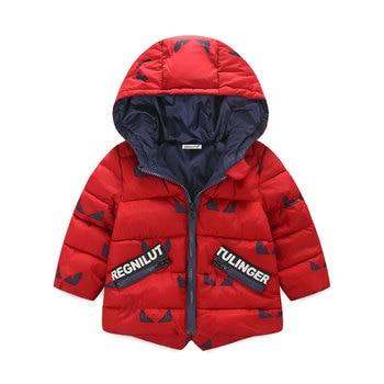 New Baby Boy and Girl Jacket 2018 1