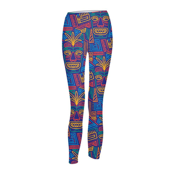African Stylish Push Up Pencil Pants