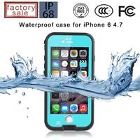 Original Redpepper XLF Series Waterproof Case For IPhone 5 5s SE Iphone 6 6s Iphone 6plus