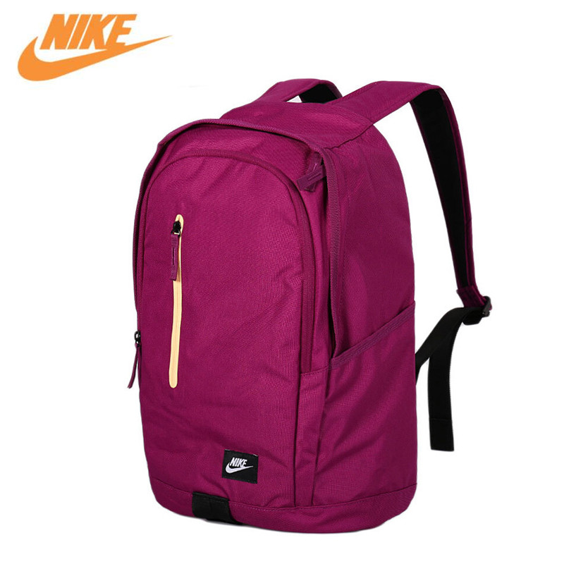 NIKE NK ALL ACCESS SOLEDAY Original New Arrival Official Unisex Backpacks Sports Bags BA4857