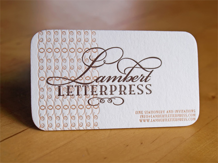 customized hot foil stamping name card printing 600gsm special paper business card die cut to round cornerwhite background card - Foil Stamped Business Cards