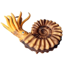 Simulation Marine Life Model Conch Nautilus Shell Doll Decoration