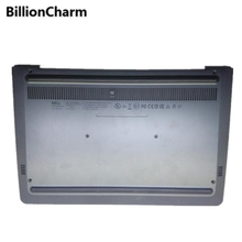 BillionCharm New For DELL chromebook 11-3120 P22T D Shell  Bottom Base Case Cover D Black  Shell DPN 0XYYH3 цена