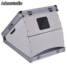 Nice l2 equipamento de fotografia profissional estúdio kit de luz estúdio de fotografia suave caixa de luz tenda luz tiroteio tenda portátil cd50